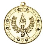 Victory Torch Medal 50mm M73